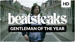 Beatsteaks Gentleman Of The Year (Official Video)