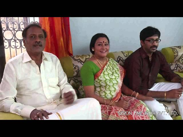 Vamsam Episode 268 19/05/2014