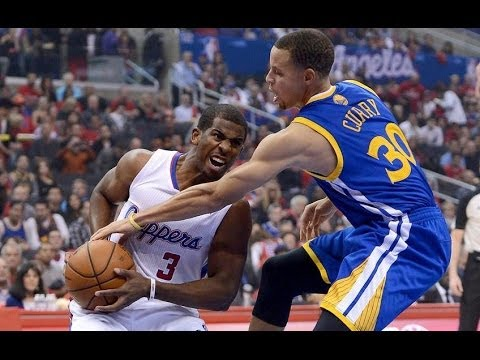 NBA Playoffs 2014: Round 1 Predictions - Clippers vs Warriors, Thunder vs Grizzlies, and More