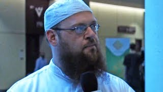 Roman Catholic Convert To Islam The Deen Show
