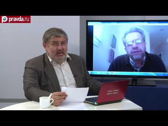 What happens in Ukraine after the referendum?  - live on Pravda.Ru