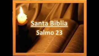 Salmo 23 = Biblia Reina Valera 1960