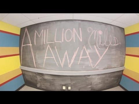 Hawk Nelson: A Million Miles Away (Story Behind The Song)