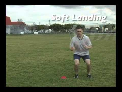 PEP Program ACL Injury Reduction: Soft Landings