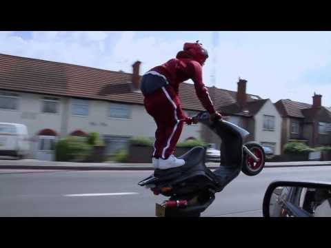 London BikeLife: UK Raise It UP