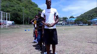 The Cricket Doctor in Grenada HD