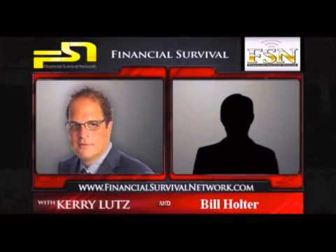 Bill Holter--Real Estate Collapse China Style 26.Mar.14