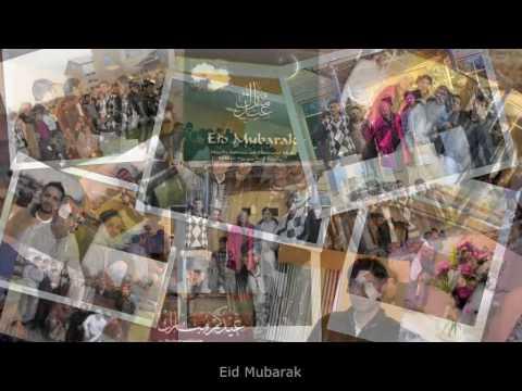 Eid Mubarak 72 Kashmir
