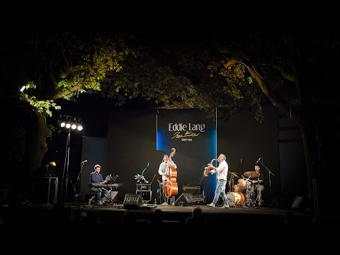 Indifferentemente - Marco Zurzolo & Mario Nappi Trio live @ Eddie Lang Jazz Festival 2014