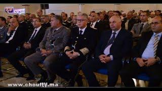 بالفيديو..هكذا تابع مسؤولو وزارة الداخلية خطاب الملك بمناسبة الذكرى الـ42 للمسيرة الخضراء بطنجة |