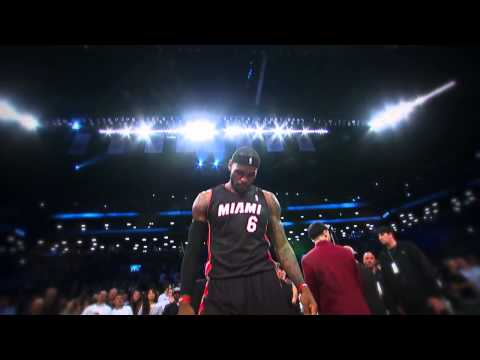 Series Recap: Brooklyn Nets vs Miami Heat | NBA Playoffs 2014