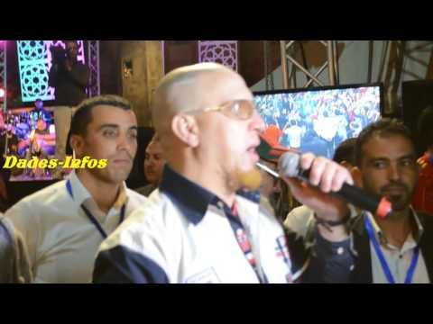اقوى لحظات مشاركة الشاب بلال المغربي بمهرجان الورود
