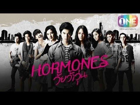 Hormones season 1 eps 6 Eng sub