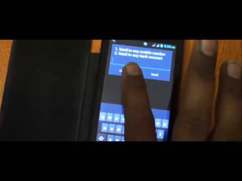 How to Transfer Money from Vodafone