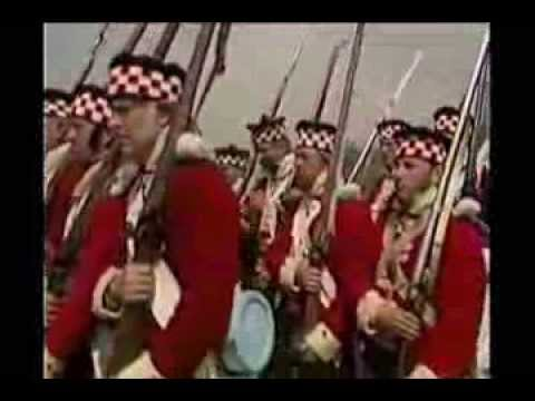 British Wars 1745-1815