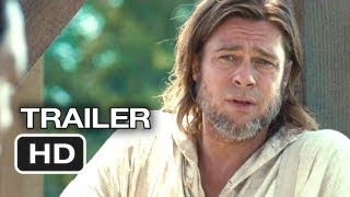 12 Years A Slave TRAILER 1 (2013) Chiwetel Ejiofor, Brad