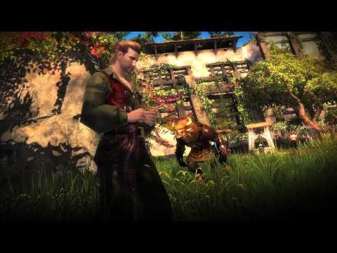 Манифест Guild Wars 2 - Русский Трейлер с субтитрами