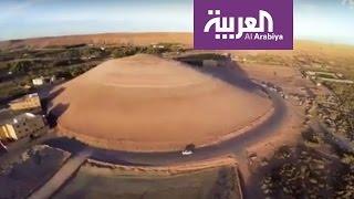 تفاصيل جديدة بخصوص الجبل المملوء بالذهب الذي حير سكان السعودية |