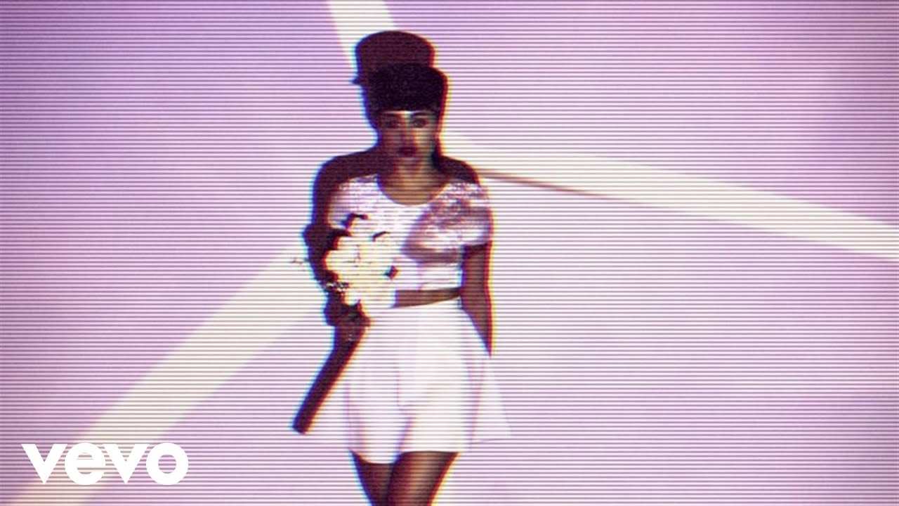 Natalia Kills - Outta Time (Lyric Video)