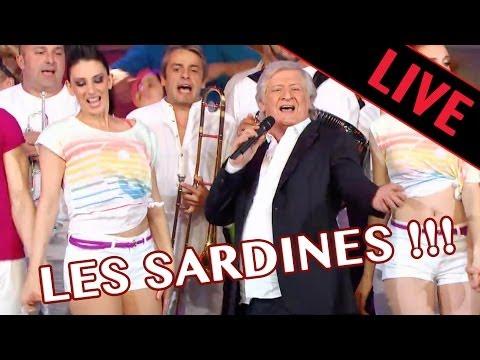 télécharger Patrick Sébastien – Les Sardines
