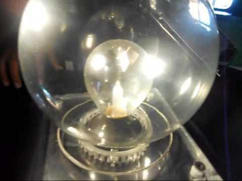 museo de la fisica: