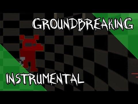 The Foxy Song   FNAF   Groundbreaking (Instrumental)