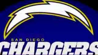 SAN DIEGO CHARGERS POD