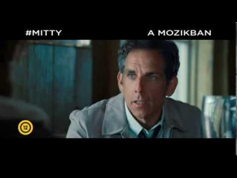 Walter Mitty titkos élete (Ben Stiller)
