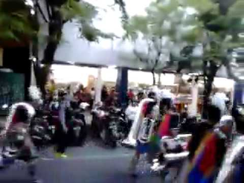 Drumband  JH HUT TULUNGAGUNG 808- 2013 part 2