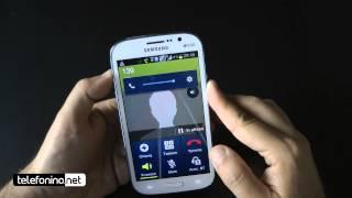 Samsung Galaxy Grand Duos Videoreview Da Telefonino.net