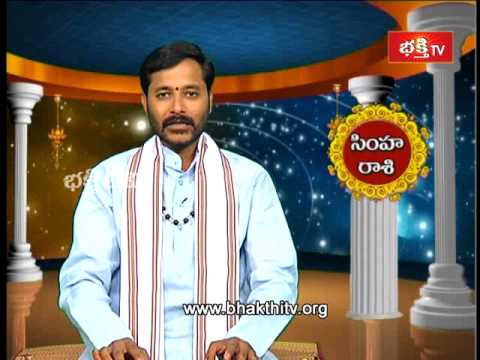 Today's Kalachakram,Rasi phalalu - Archana - 22 April 2014
