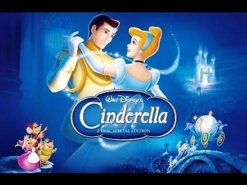 PHIM HOẠT HÌNH : CÔ BÉ LỌ LEM (Cinderella) lồng ti