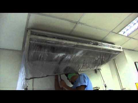 ล้างแอร์ แอร์บ้าน แอร์โรงงาน นิคมฯเวลโกรว์ นิคมฯอมะตะ ชลบุรี  081-550-9992 081-8686-984