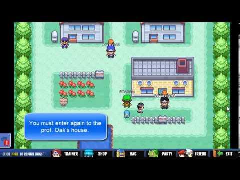 Pokemon Garden Newbies Tutorial (English)