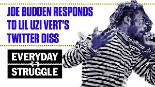 Joe Budden Responds to Lil Uzi Vert's Twitter Diss | Everyday Struggle