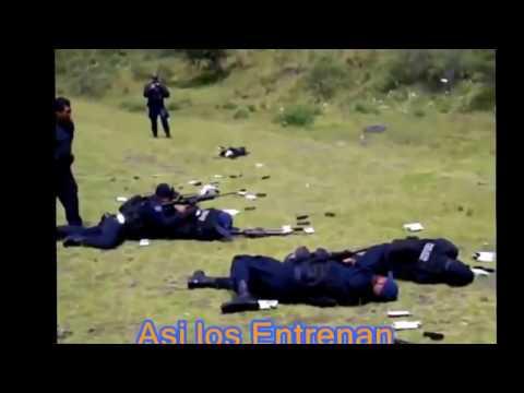 Recopilación  de Policias Pendejos, Prepotentes y Corruptos