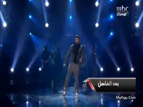 [1440HD] Short video of Ricky Martin rehearsing at The Voice Arabia in Beirut - March 29 2014