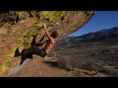 Chris Sharma: The Legacy Continues