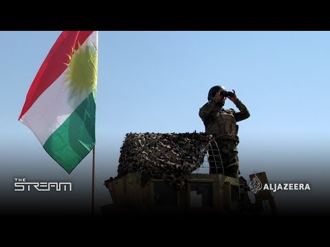 Will the Kurds break free of Iraq?