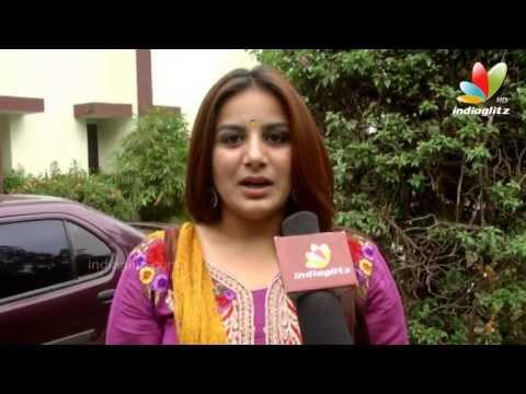 Karimedu Press Show     Pooja gandhi, Rama Narayanan   Tamil Movie   Songs