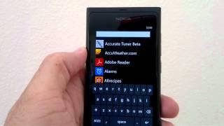 Tutorial 2: Personaliza Tu Nokia Lumia