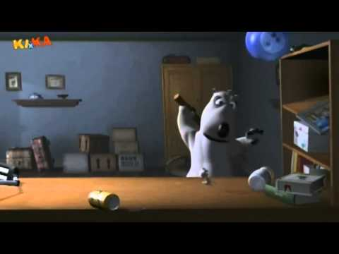Chú gấu xui xẻo full HD 2015  Tập 12