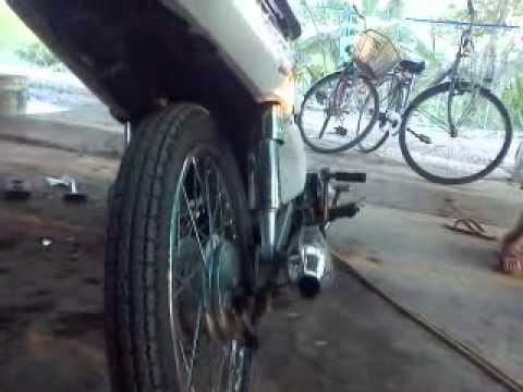 xe do cai lay den don trai wave thai nguyen