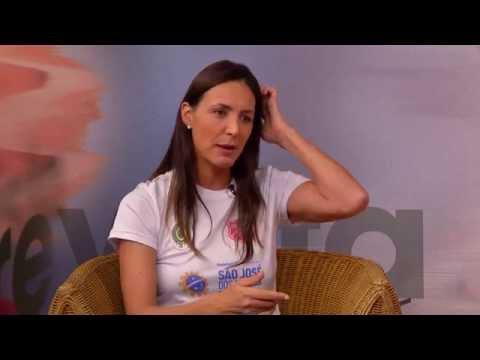 Entrevista com Fabiola Molina