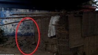 GHOST CAUGHT ON CAMERA: Haunting Ghost Story, Ghost