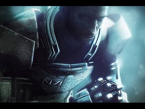 Let's Play Mass Effect 3 Part 49 - Wir haben den Rat gerettet