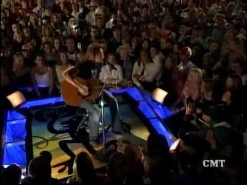 Keith Urban Who Wouldnt Wanna Be Me - Video - (Long version single edit)