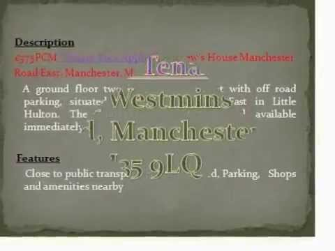 Property Management by Manchester Group UK