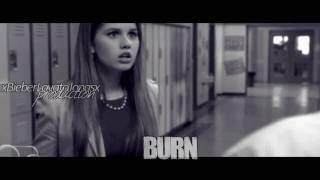 Justin Bieber & Debby Ryan // Love The Way You Lie