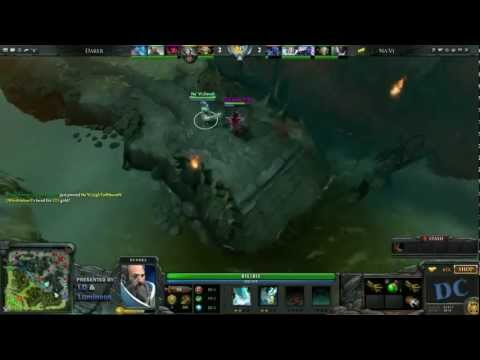 Darer vs Na'Vi - Game 2 (TPL2)